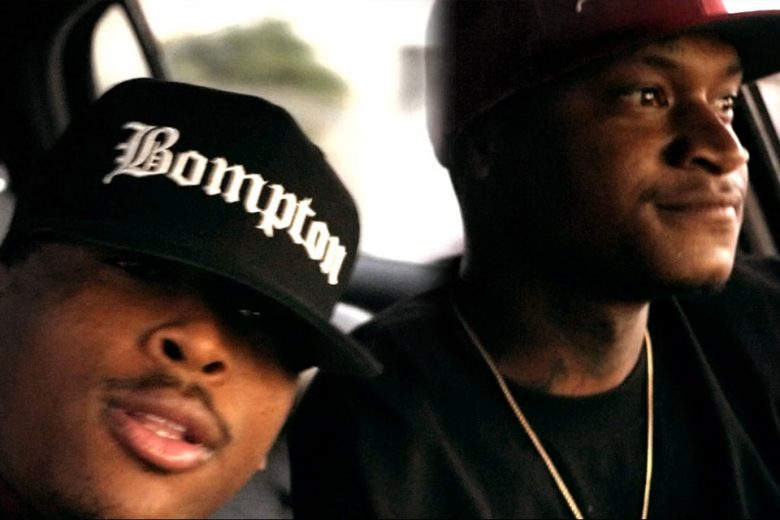 YG and Slim 400