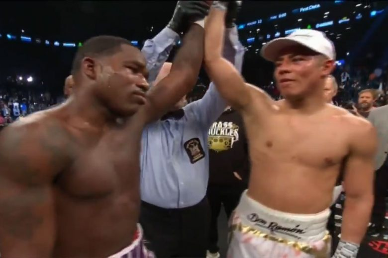 Broner: Vargas Wants Rematch Because It's Most Money He'll Make