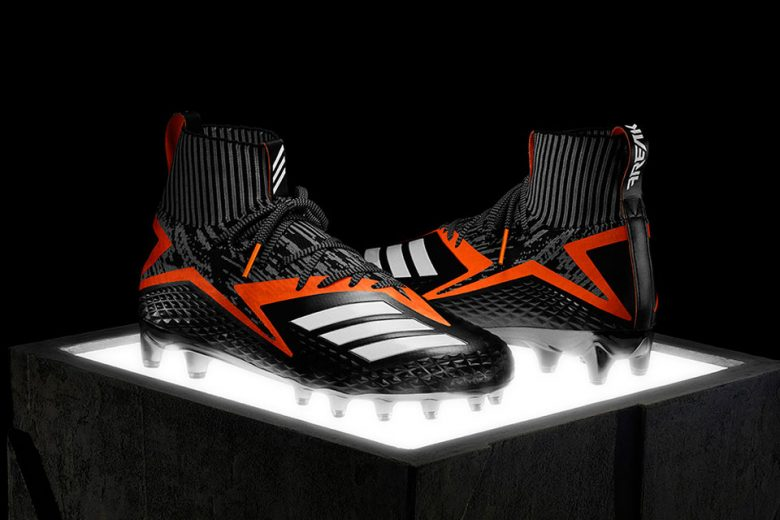 Adidas FREAK Ultra cleats