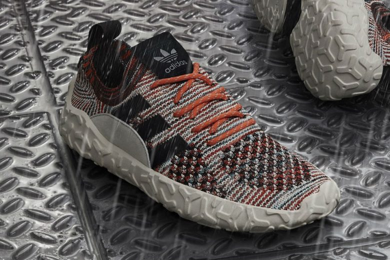 Introducing the Adidas Atric F/22 Primeknit, with Merino Wool
