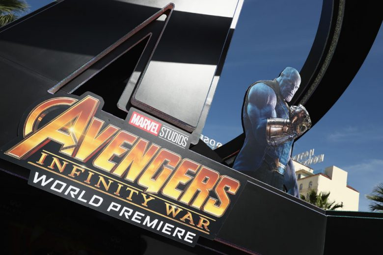 """The World Premiere of Marvel's """"Avengers: Infinity War"""" Was EPIC!"""