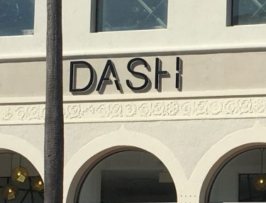 DASH boutique