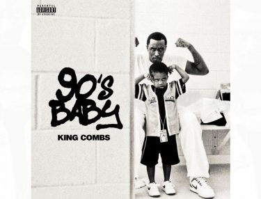 King Combs - 90's Baby