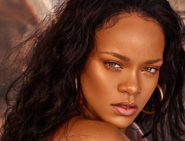 Rihanna for Fenty Beauty