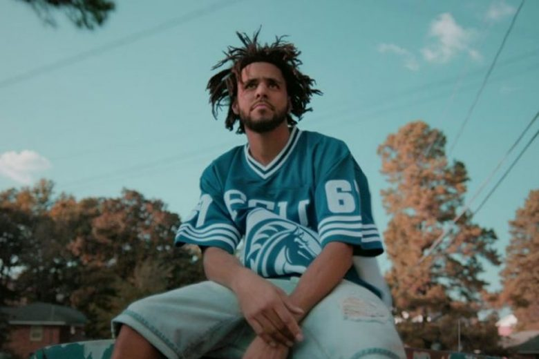 Stream J. Cole's New Album KOD