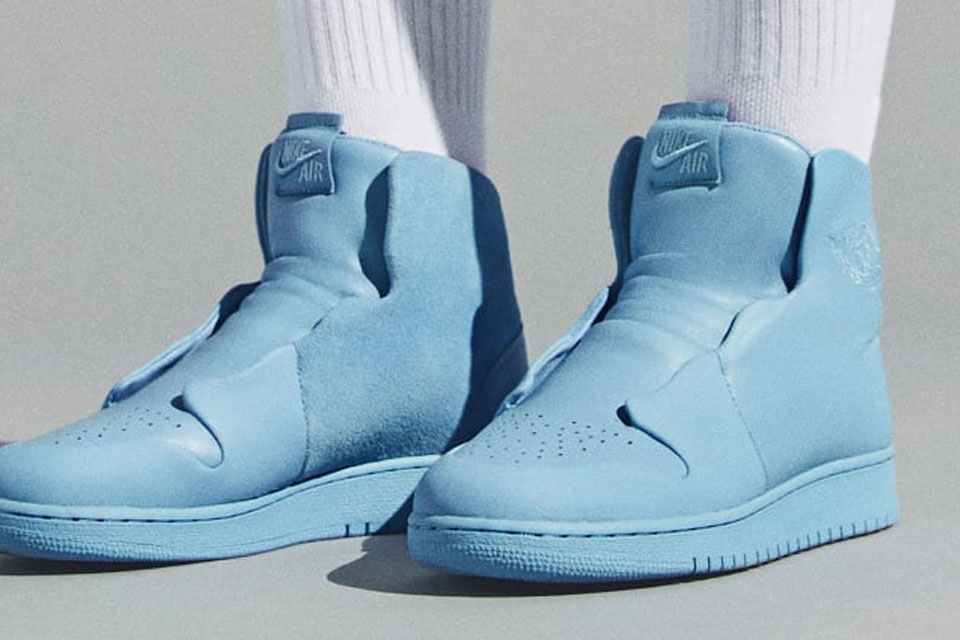 Nike Jordan The 1 Imagined Collection