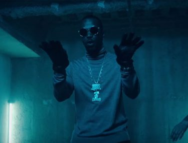 Juicy J Working For It video