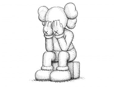 KAWS x Union Collaboration