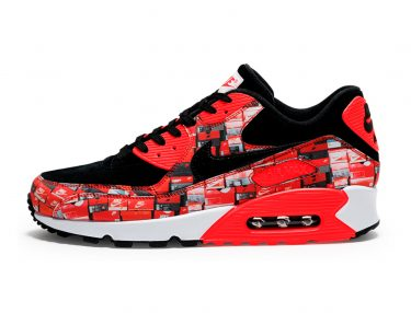Atmos x Nike Air Max WE LOVE NIKE Pack