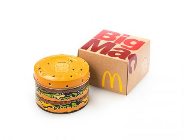 McDonald's Big Mac 50th Anniversary