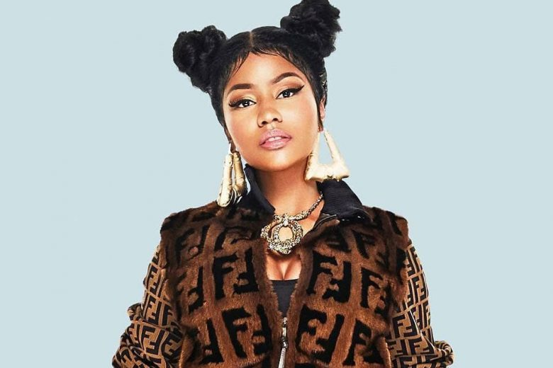 Nicki Minaj announces two new songs, 'Barbie Tingz' and 'Chun-Li'