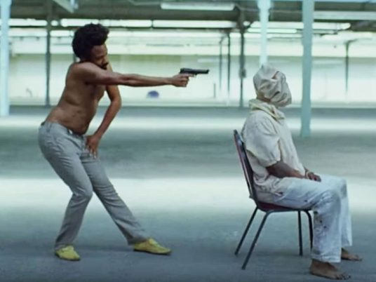 Childish Gambino's This is America Video