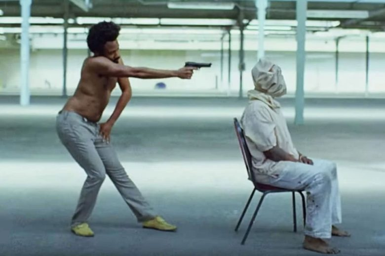 "5 References You May Have Missed in Childish Gambino's ""This is America"" Video"