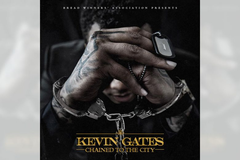 Listen to Kevin Gates' New EP
