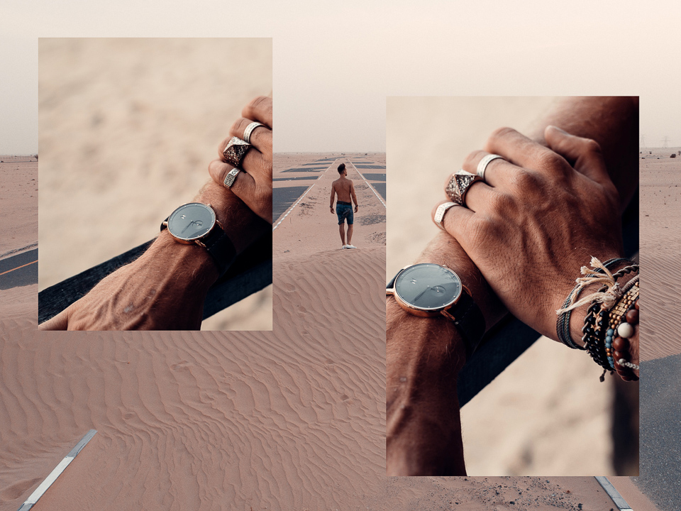 MVMT Inspires Wanderlust With The Kolder Collection