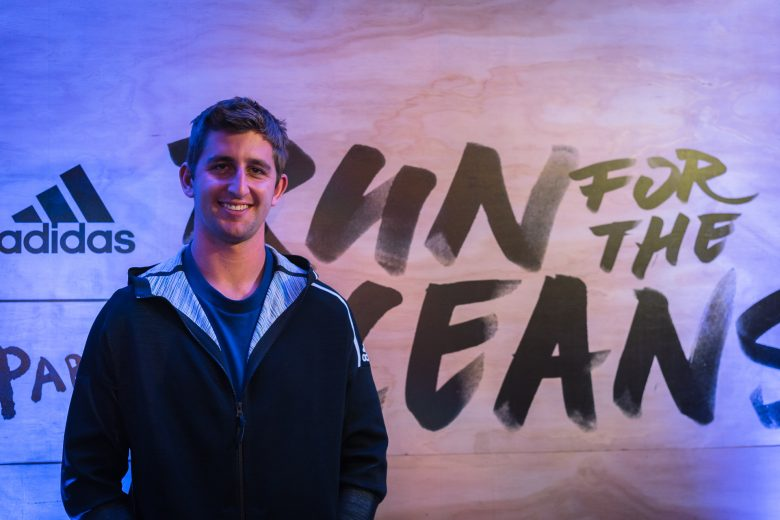 NFL Rookie Josh Rosen Tells Us About Joining Adidas, Growing Up At the Beach