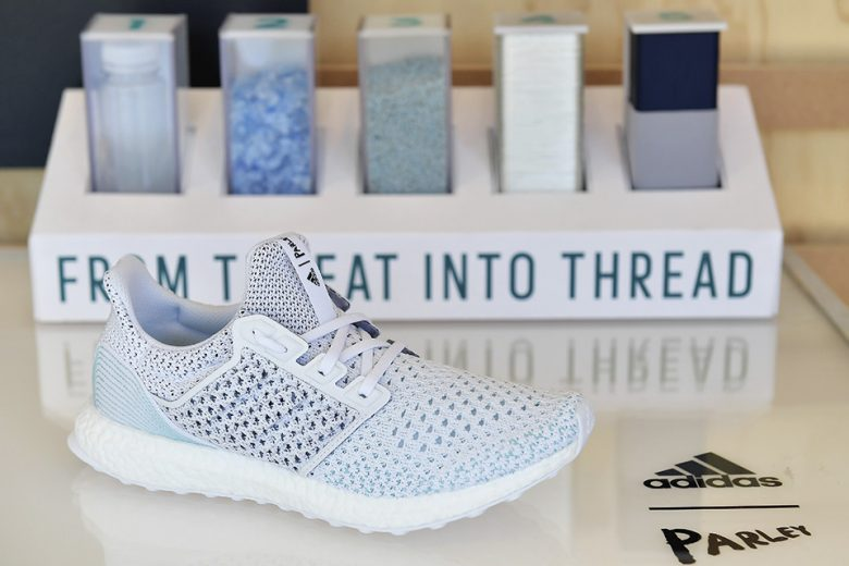 Adidas x Parley Run for the Oceans 5K