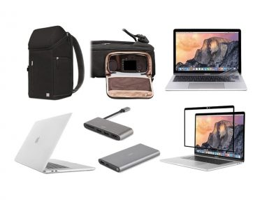 Moshi Moshi's Accessory Guide for Photographers