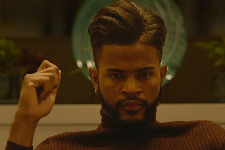 Trevor Jackson in SuperFly