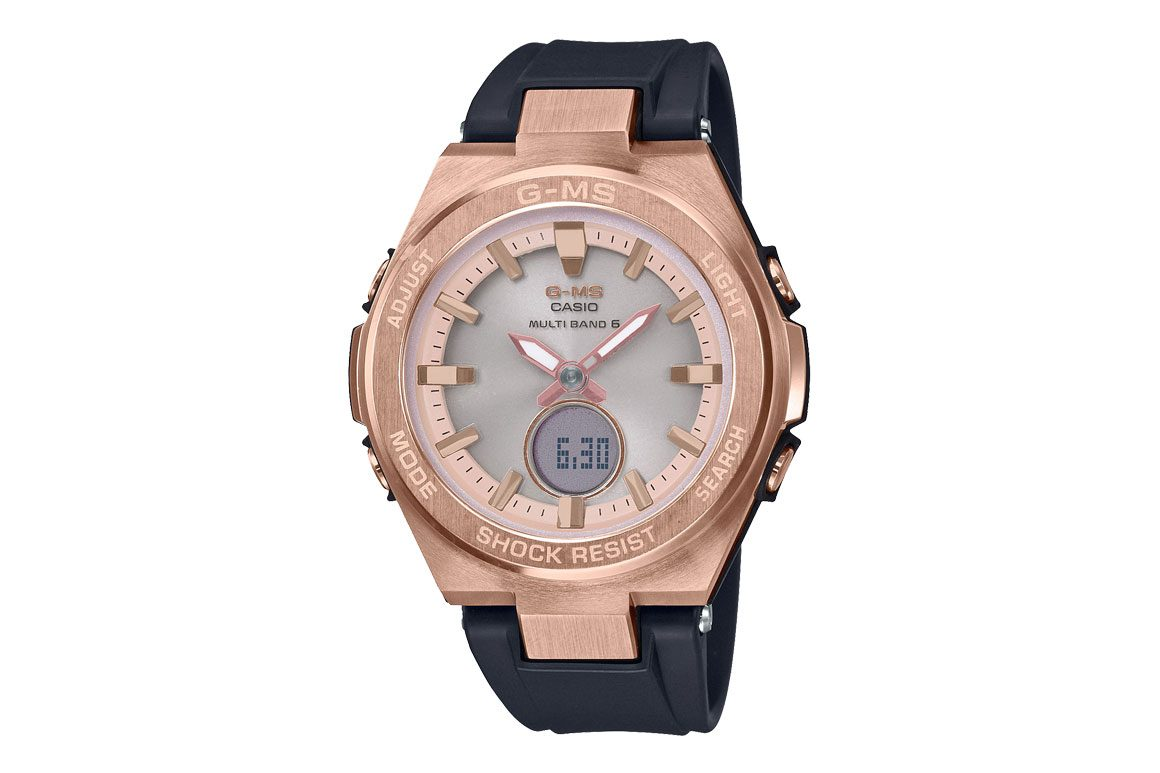 Casio Baby-G G-MS Collection