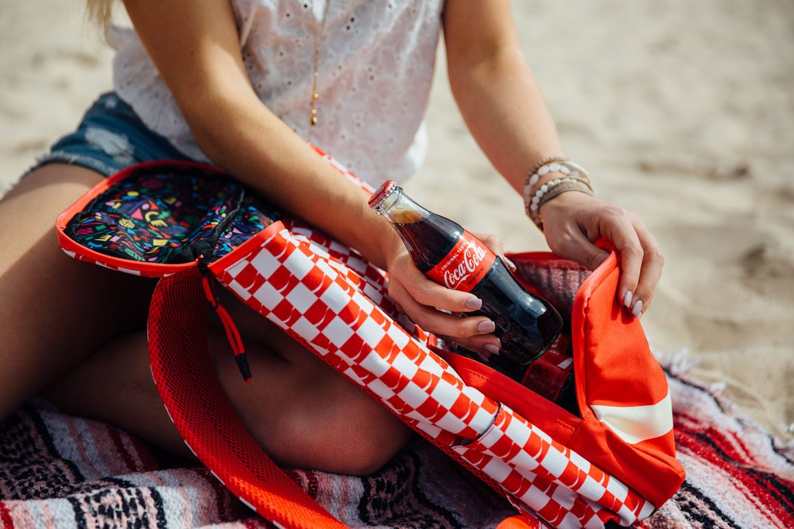 Coca-Cola By HEX Summer Edition Collection
