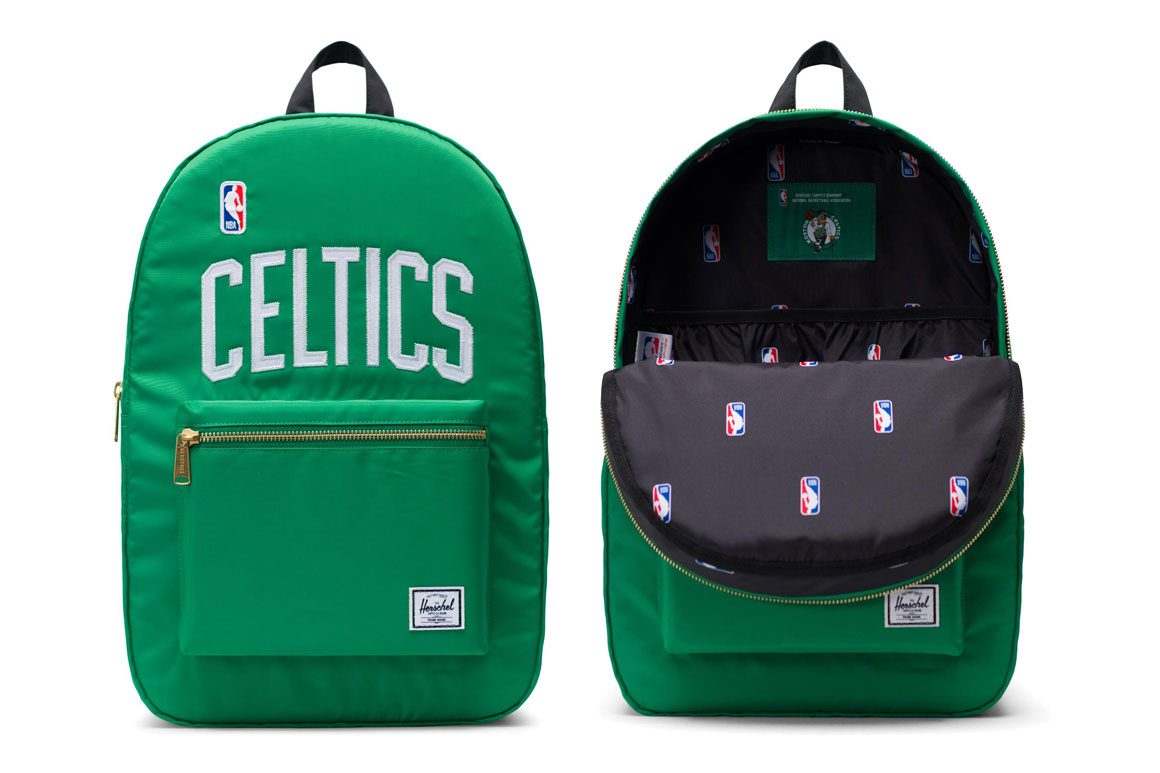 Herschel Supply x NBA
