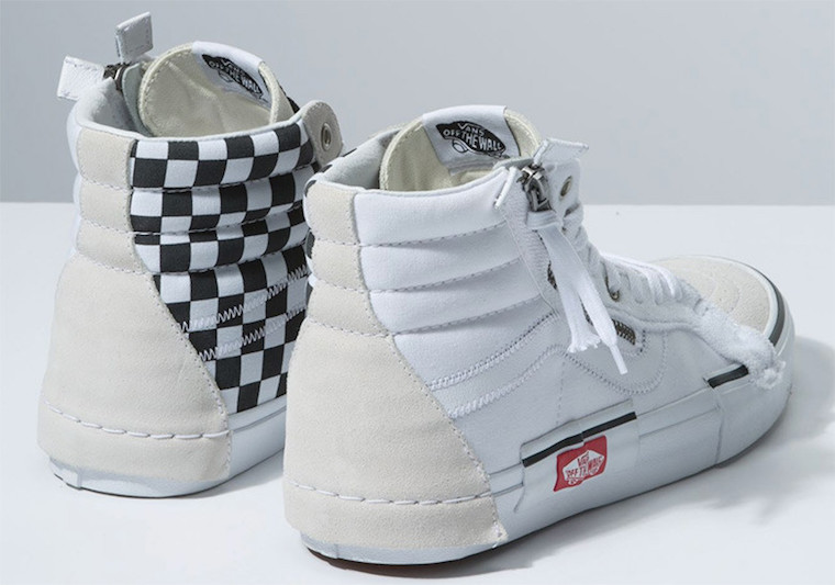 Vans-Sk8-Hi-Reissue-Deconstructed-White-Black-3