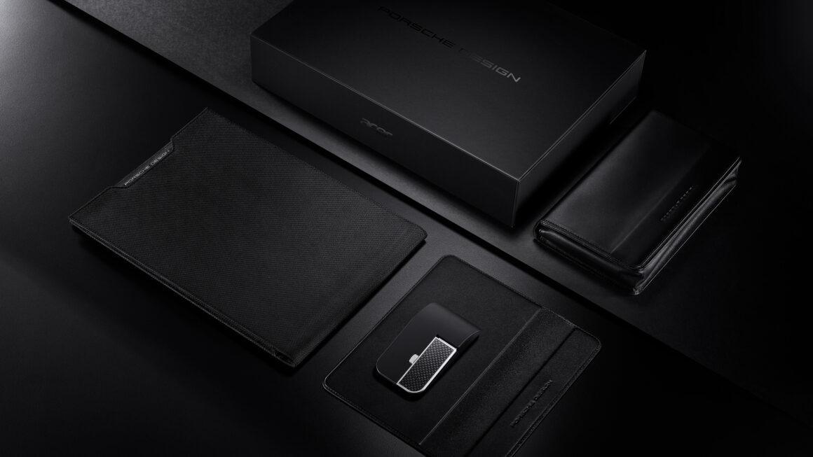 Porsche Design Acer Book RS
