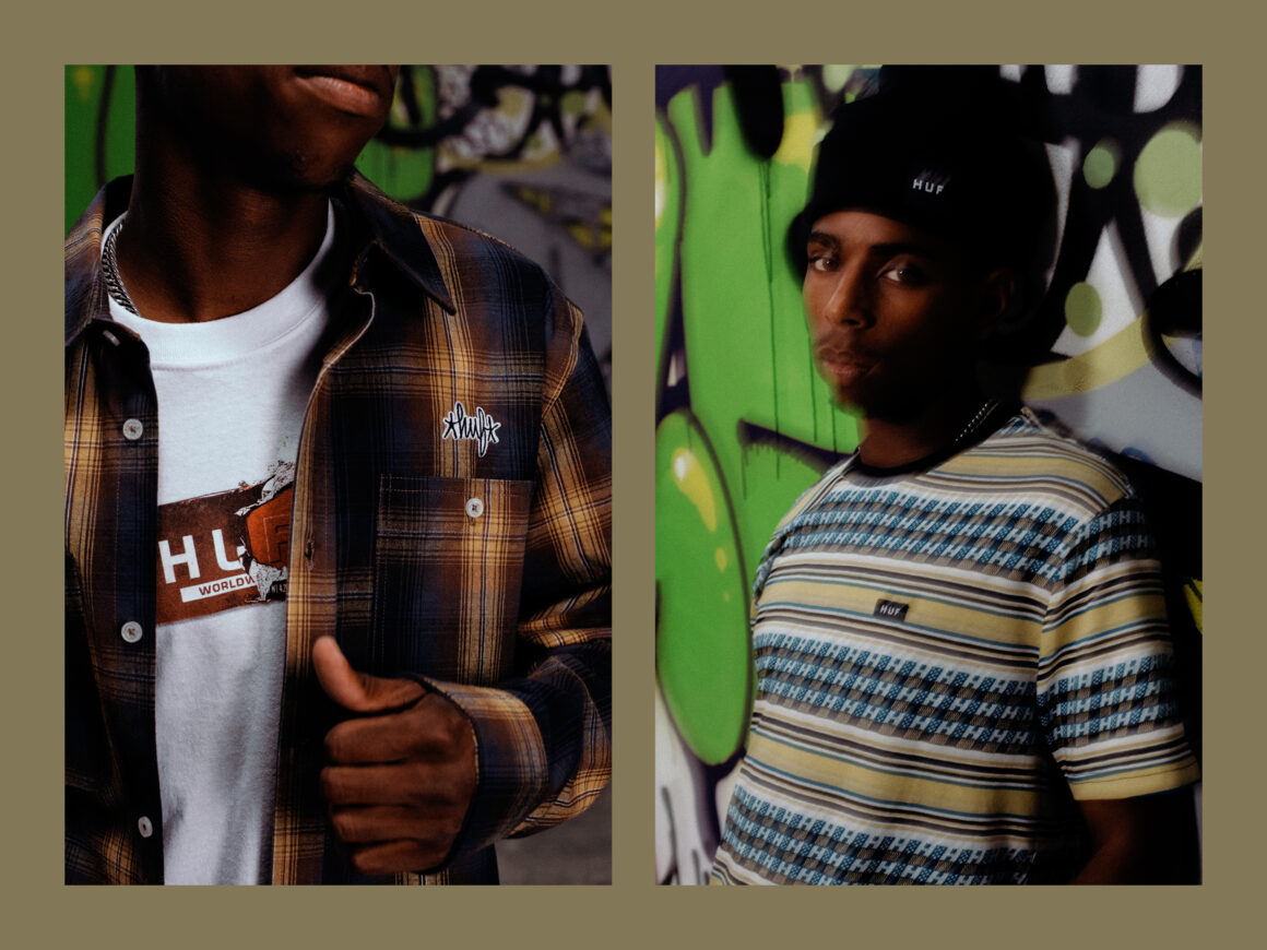 HUF Holiday 2020