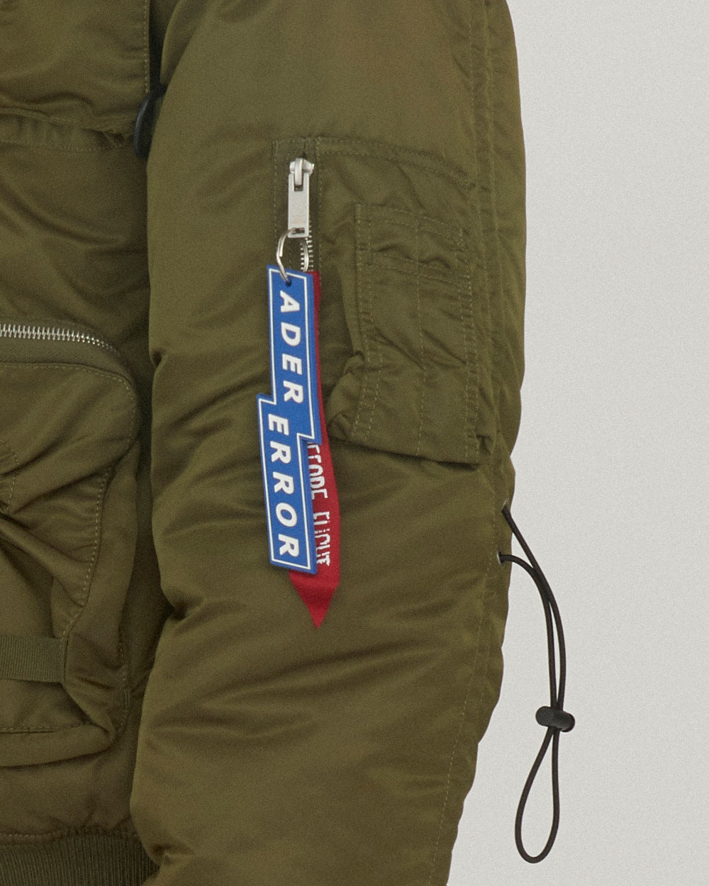 Alpha Industries x ADER Error