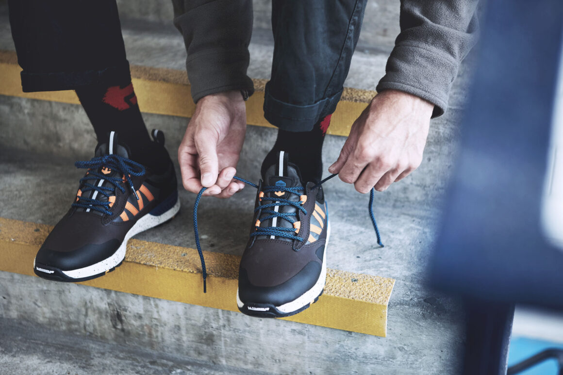 Etnies Winterized Collection