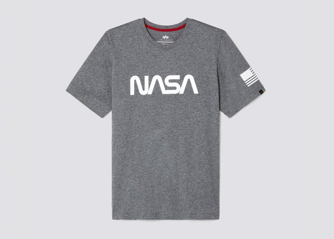 NASA x Alpha Industries
