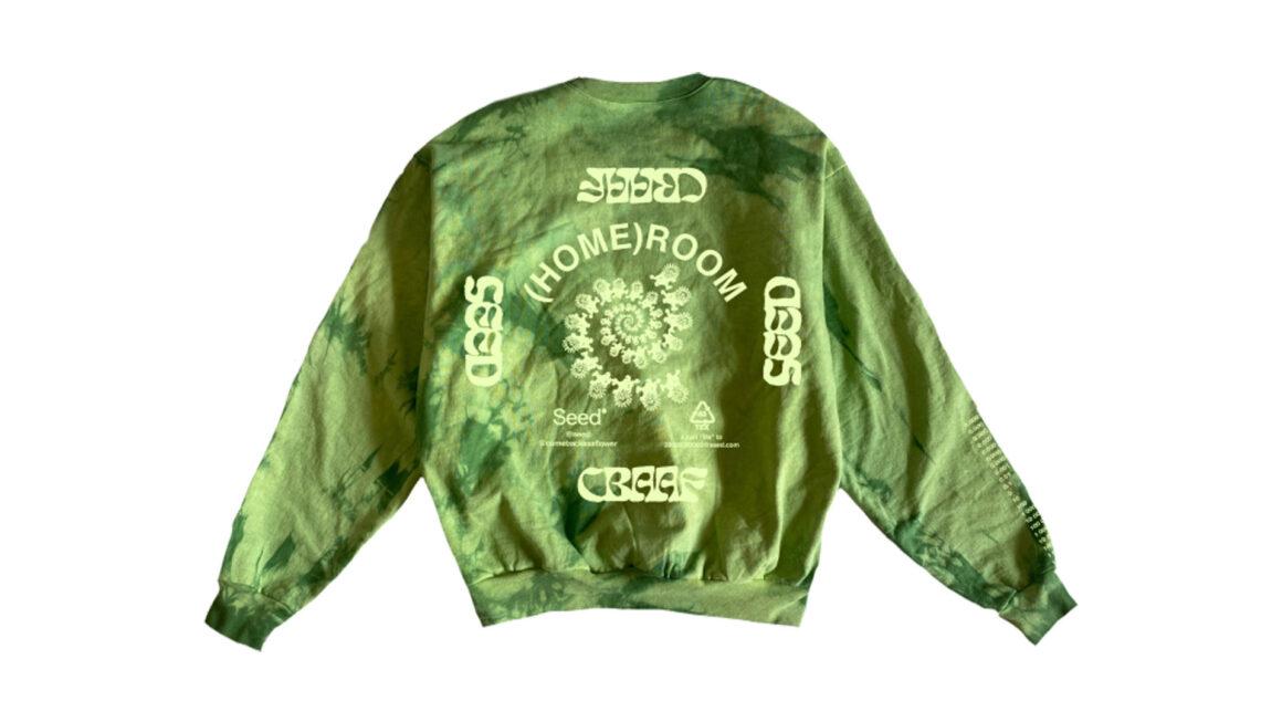 Seed x CBAAF Sweatshirt