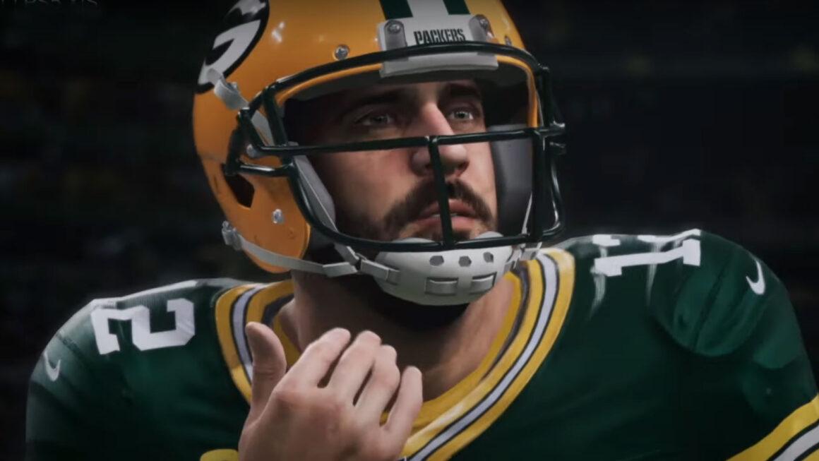 Madden NFL 21 Next Gen