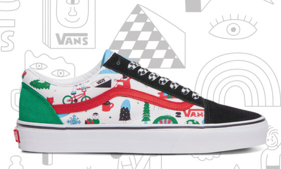 Vans Holiday 2020