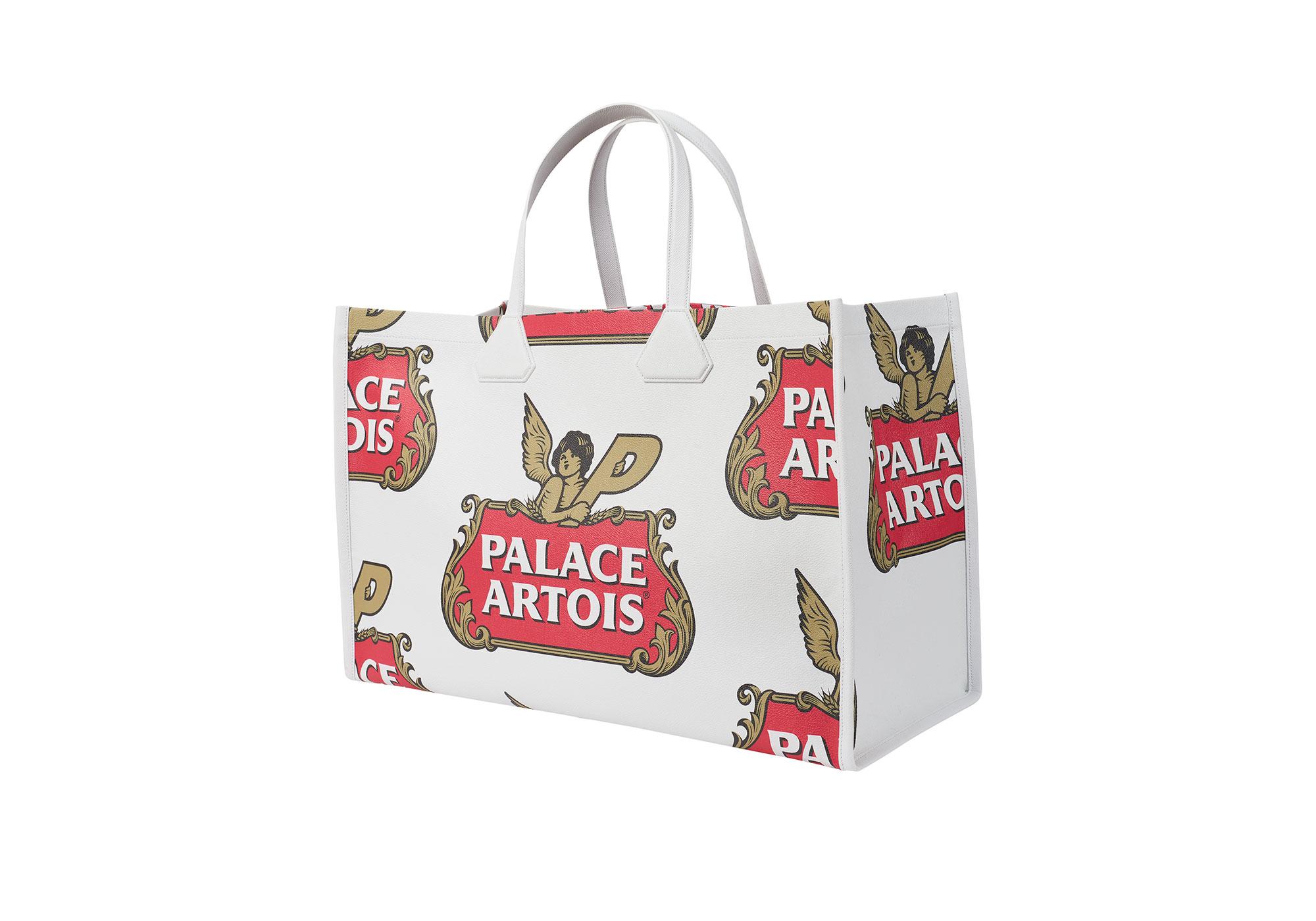 Stella Artois x PALACE