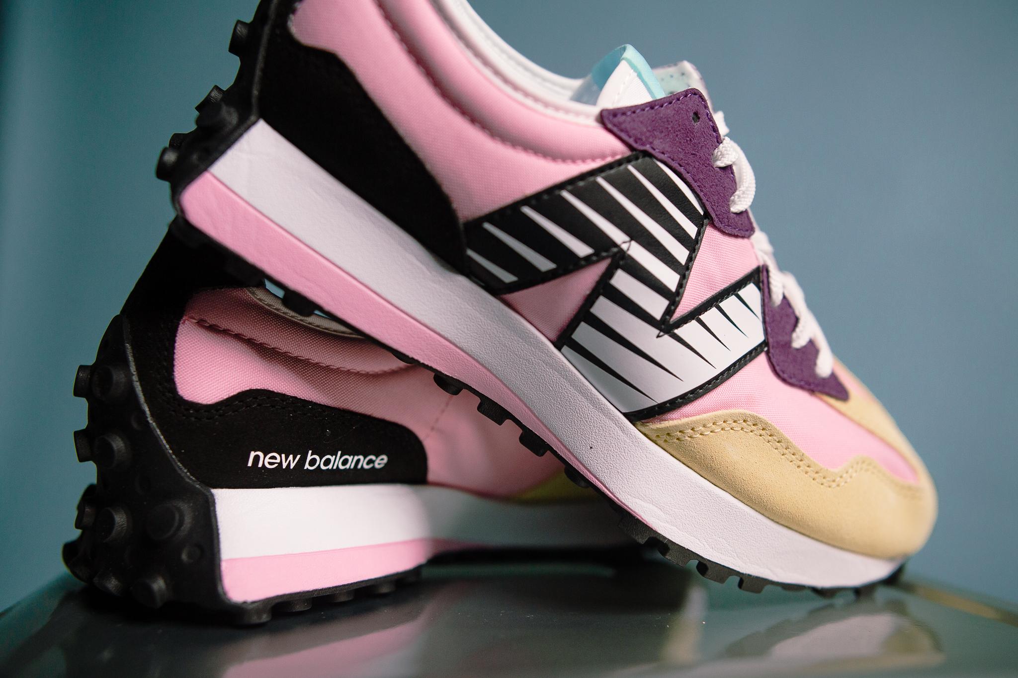 New Balance x Foot Locker - NB Collective