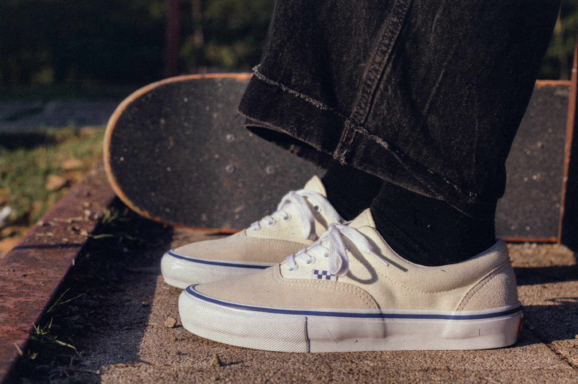 Vans Introduces All-New Skate Classics: Built For Skateboarding