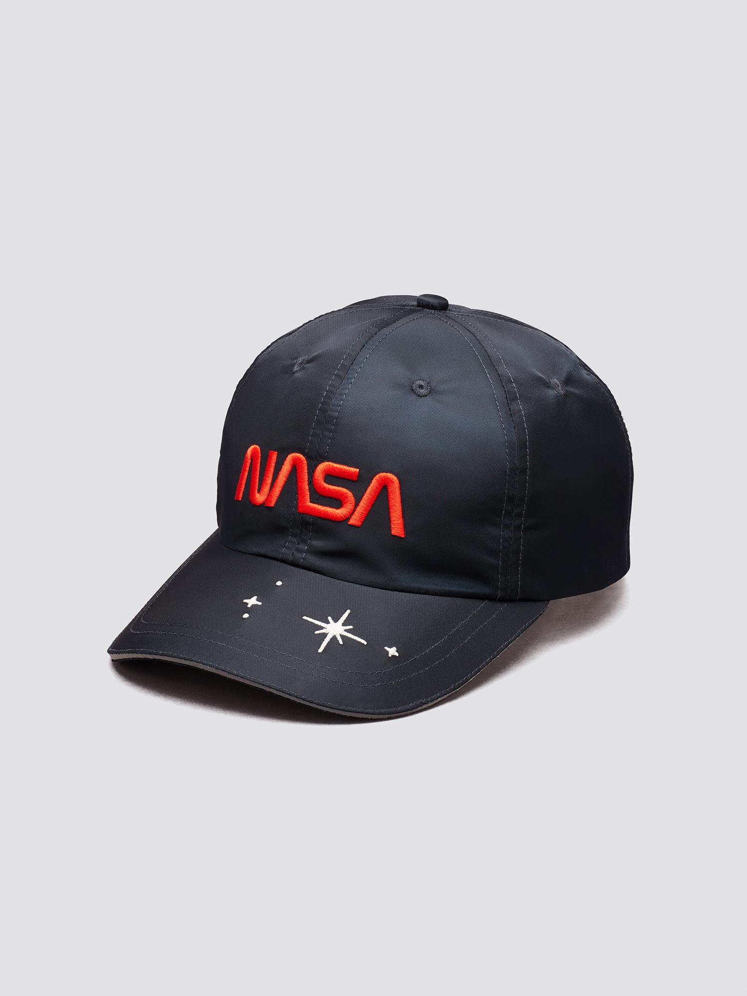 Alpha Industries x NASA