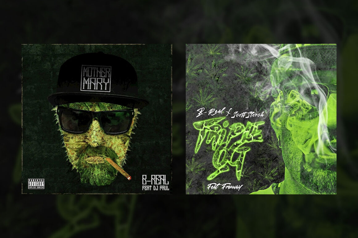 B-Real - Mother Mary