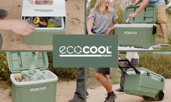 Igloo ECOCOOL collection