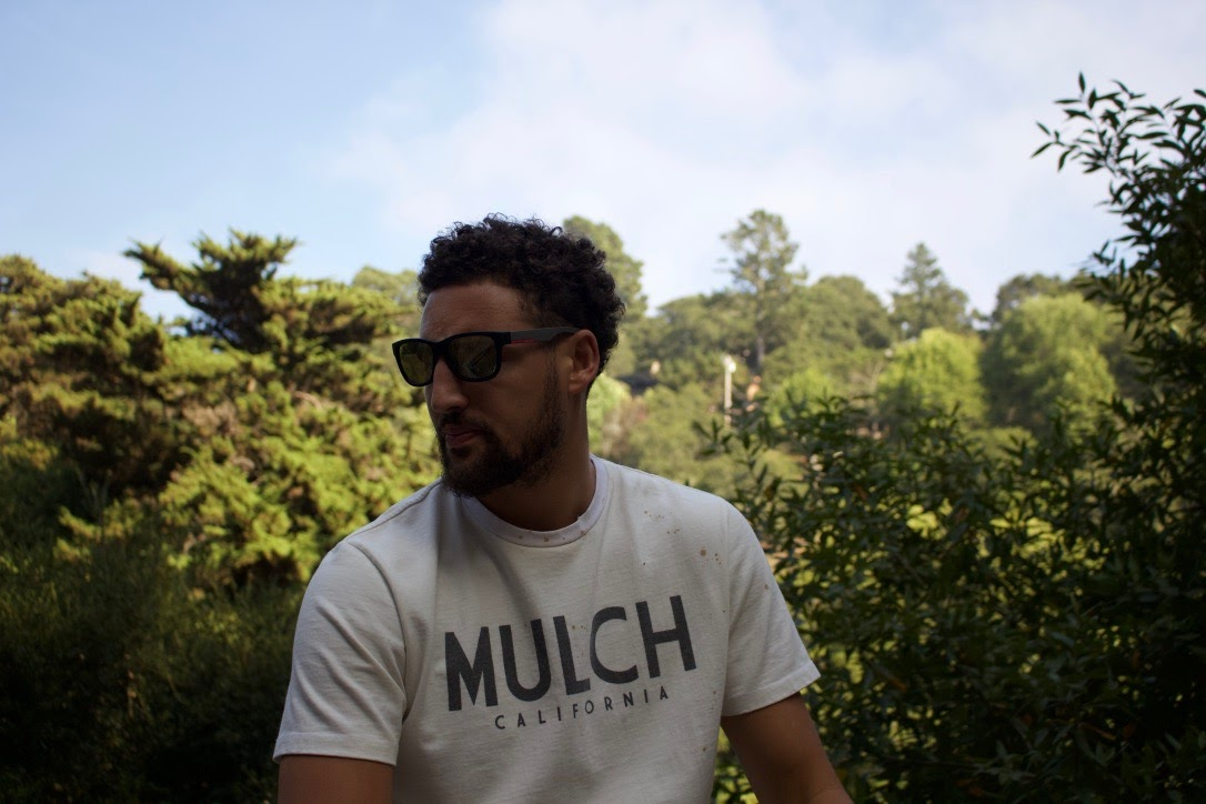 Mulch California
