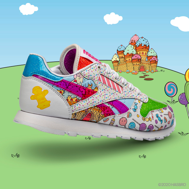 Reebok x Candy Land