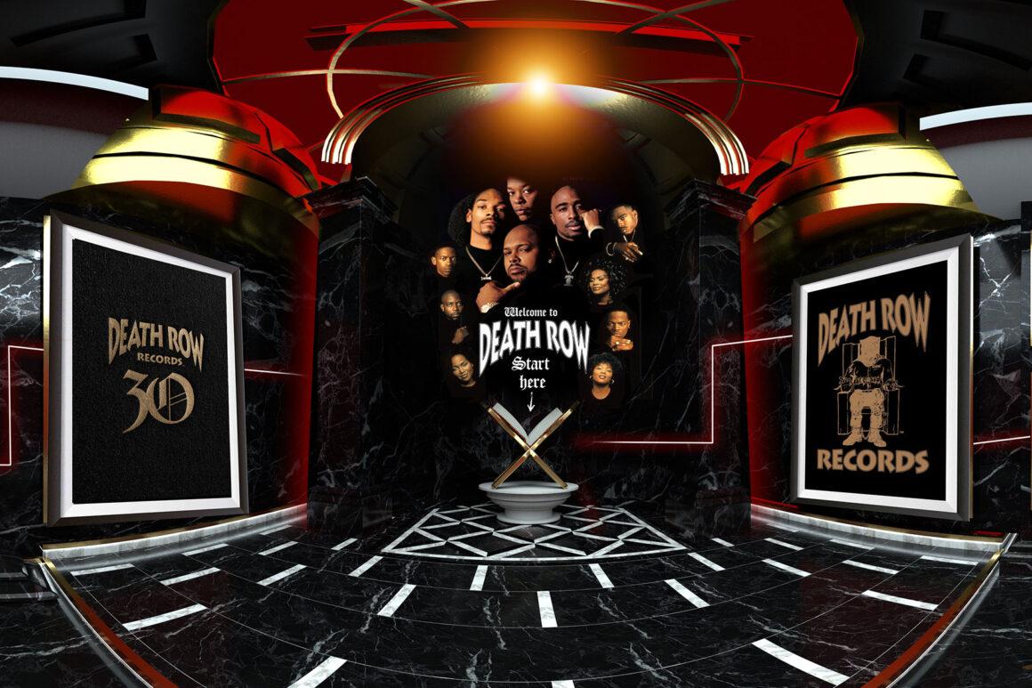 Death Row Experience virtual museum