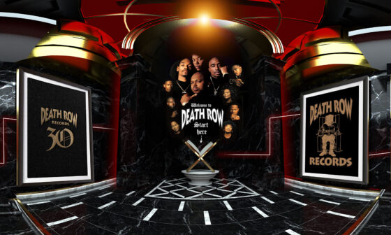 Death Row Experience virtual museum