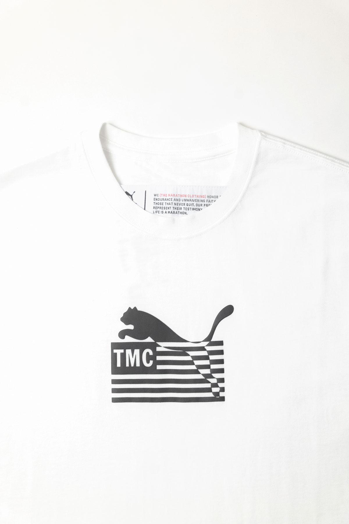 PUMA x TMC
