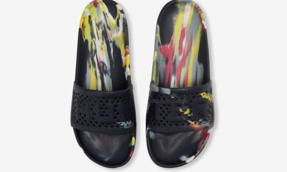 Hunter Boots Slides