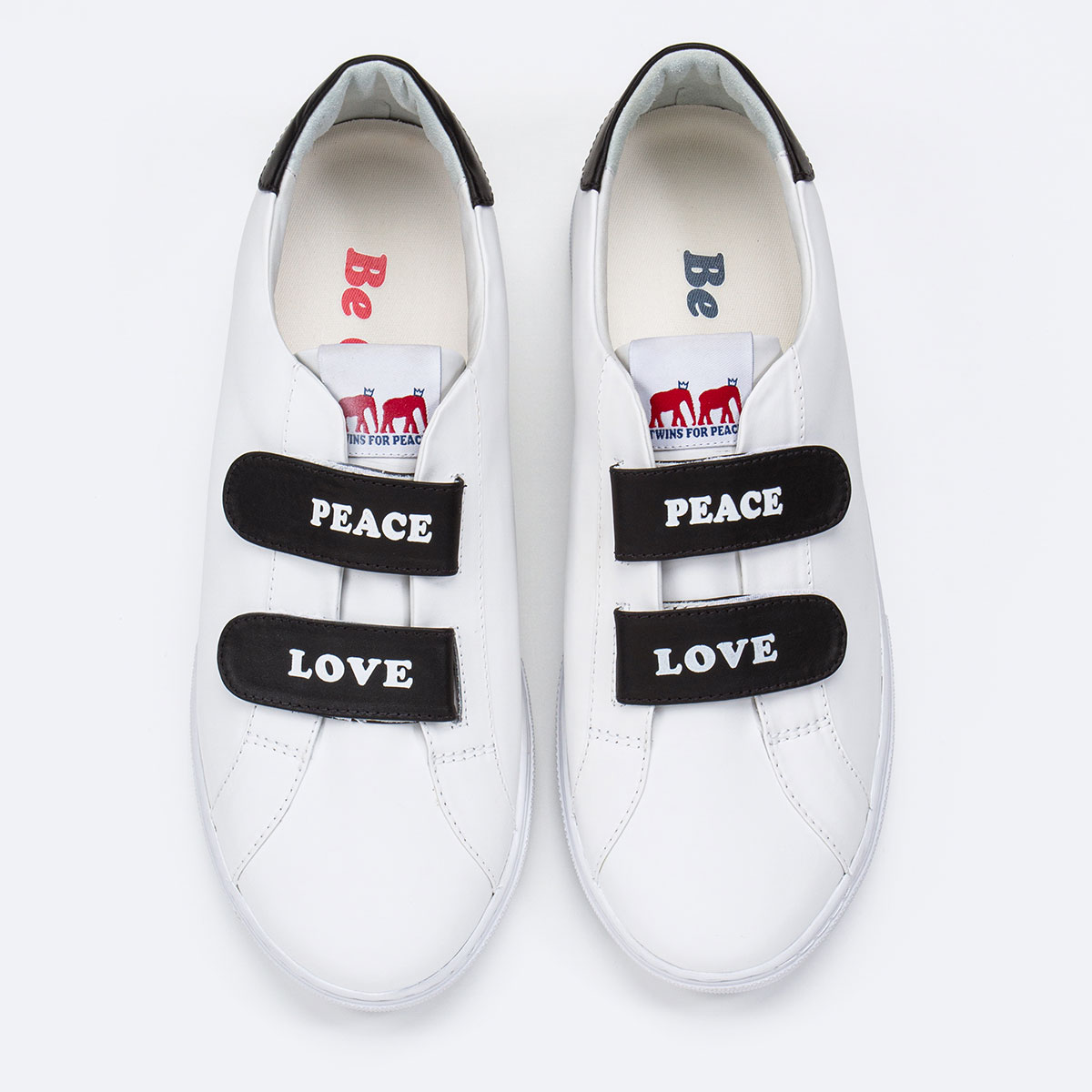 Macy Gray x Twins For Peace