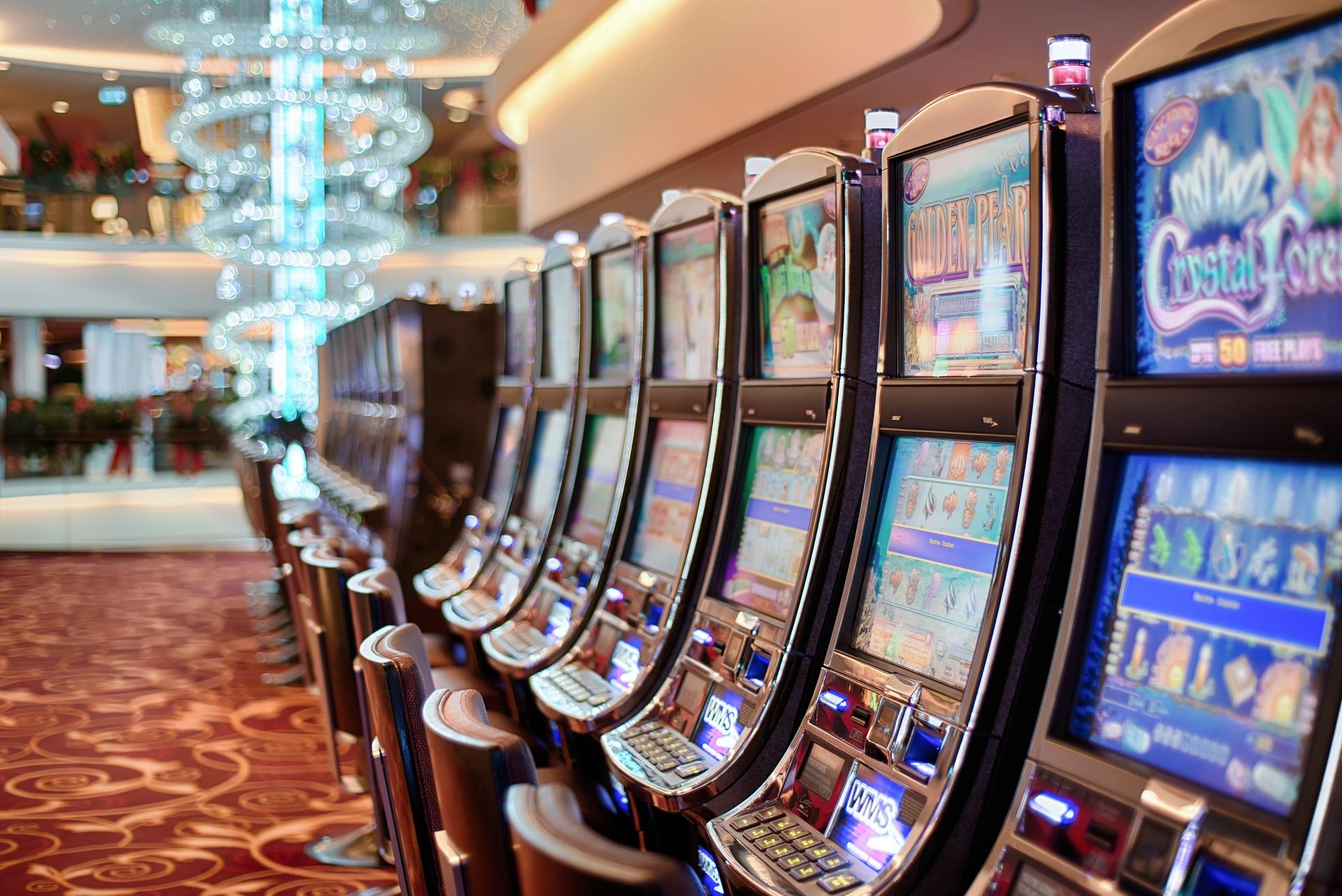 Casino x Gambling