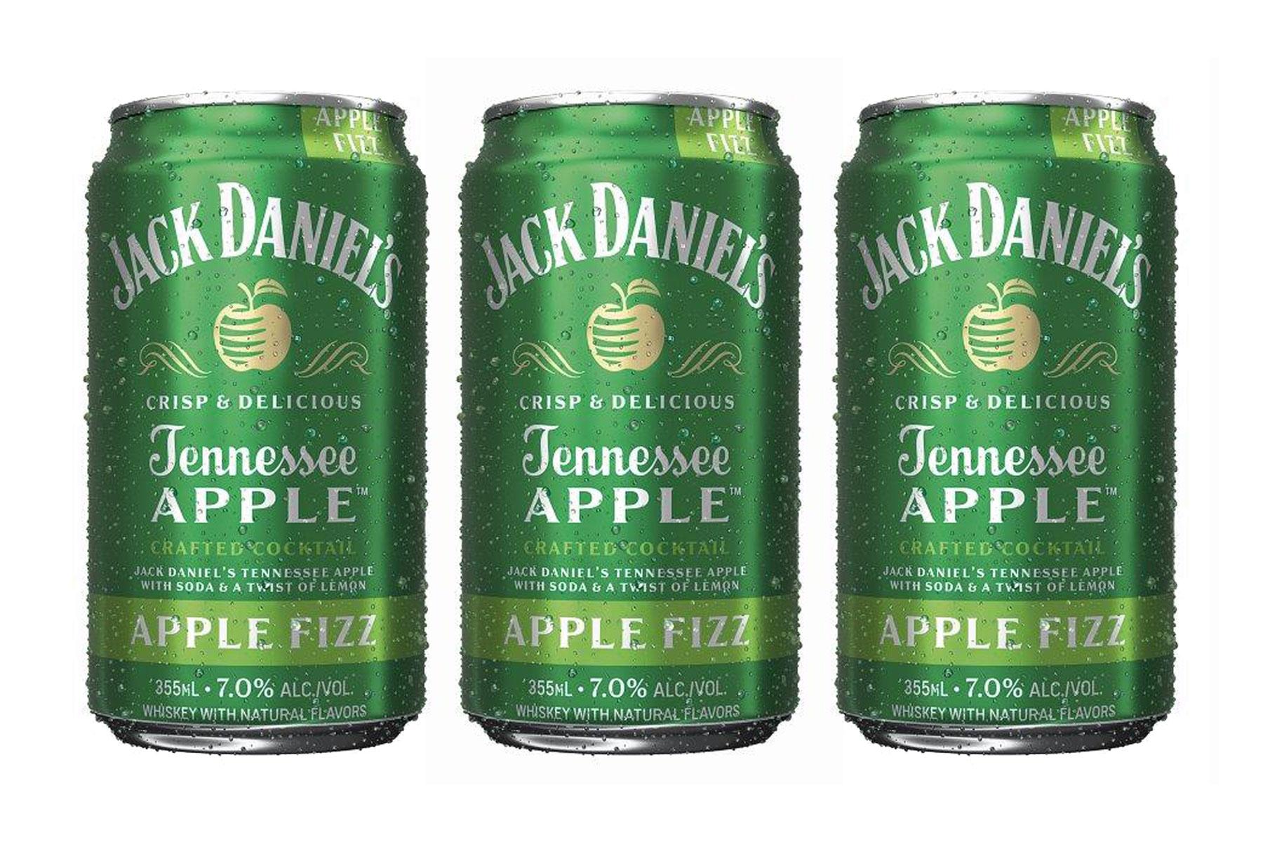 Jack Apple Fizz